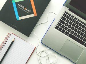 HTML und CSS in Kombination für bessere Webseiten